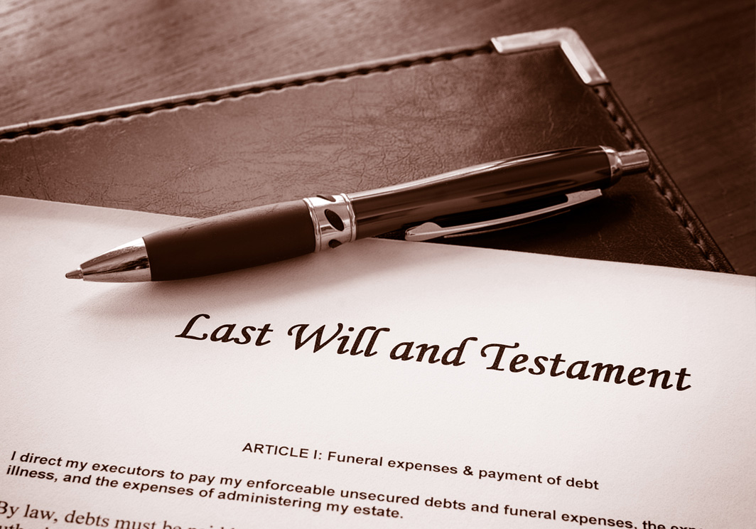 Gans & Co Solicitors - Wills & Probate Services Image